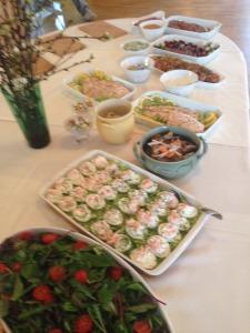 Catering - Kalmar, Nybro, Högsby, Lenhovda, Älghult
